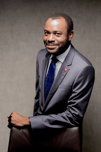 Sterling Bank appoints Abubakar Suleiman as new MD
