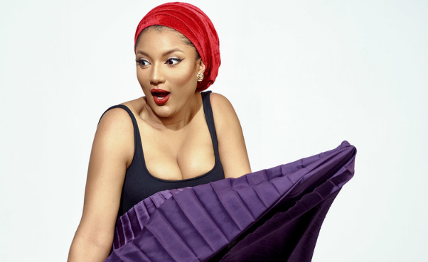 I regret getting married– Gifty Powers