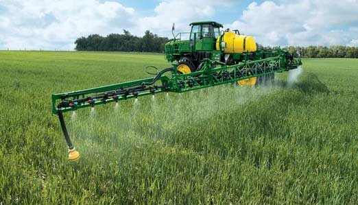 Agriculture mechanisation a must for Nigeria, says expert