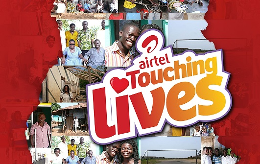 Airtel Touching Lives: An Initiative Beyond Corporate Philanthropy
