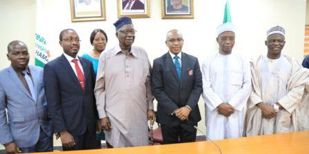 'NIGERDOCK WILL REALISE ITS POTENTIAL' SAYSBPE