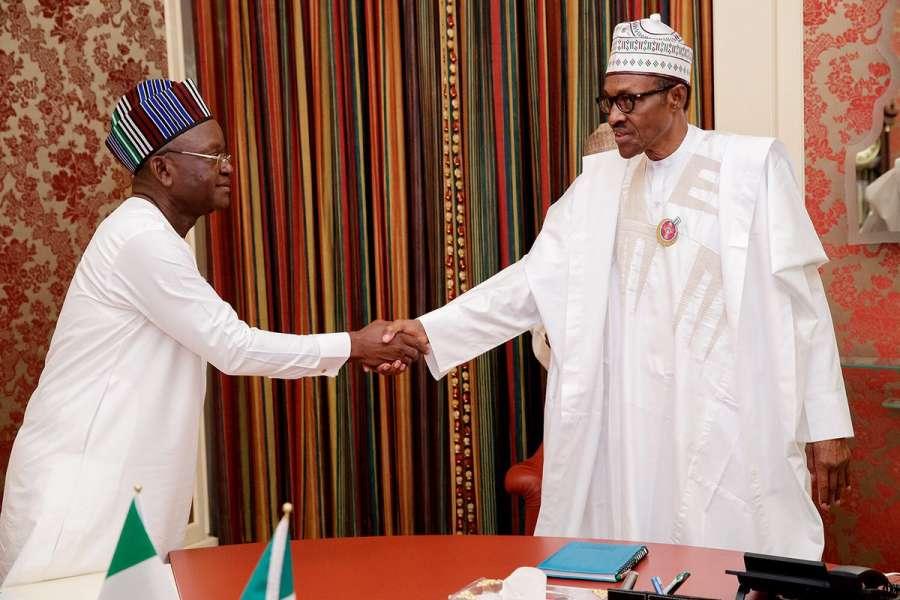 Killings: Buhari meets Benue leaders today