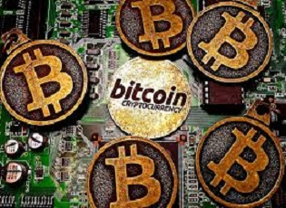 Bitcoin loses over $120.78b in 24 hours