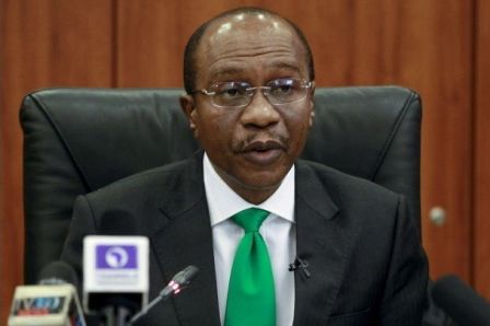 CBN sells $210m as naira closes at 364/dollar