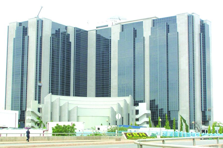 CBN bars banks with huge bad loans from paying dividends