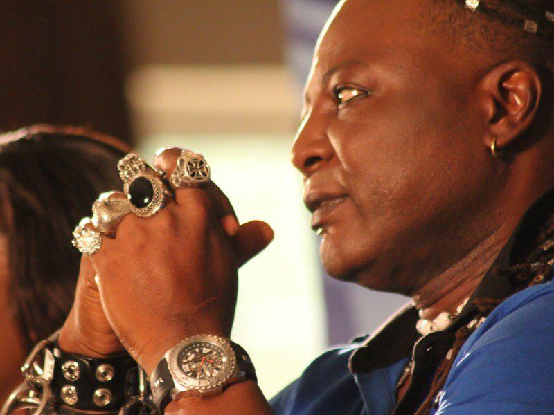 Benue killings: Charlyboy blasts Buhari over silence, absence at burial
