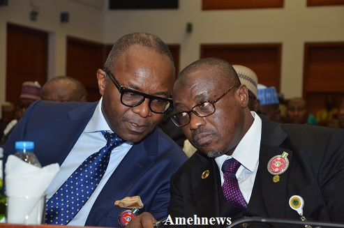 Kachikwu Reels out Recipé for Sustained Petroleum Products Supply