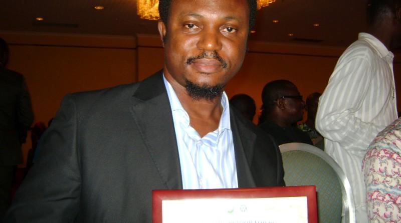 COSON leadership: Omoregbe, others tackle Okoroji