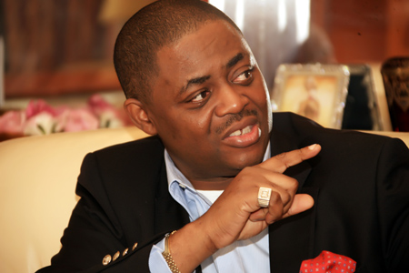 Fani-Kayode Demands N6bn, Apology from Daily Trust