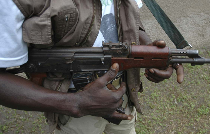 Gunmen blast man's head in Ibadan