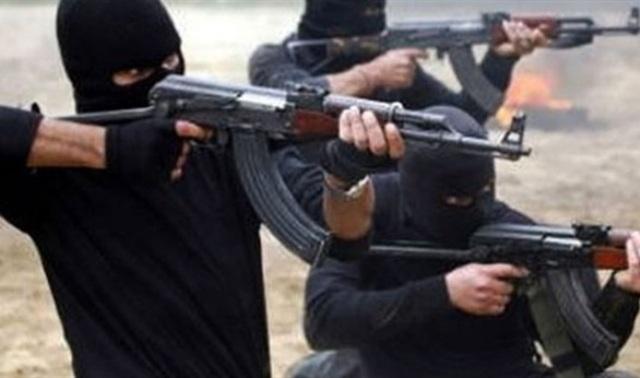 Pirates kill two policemen, injure ASP in Bayelsa