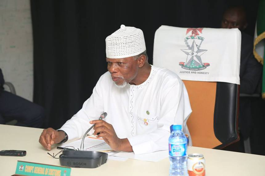 Customs CG wants import duty on vehicles reduced to 45%
