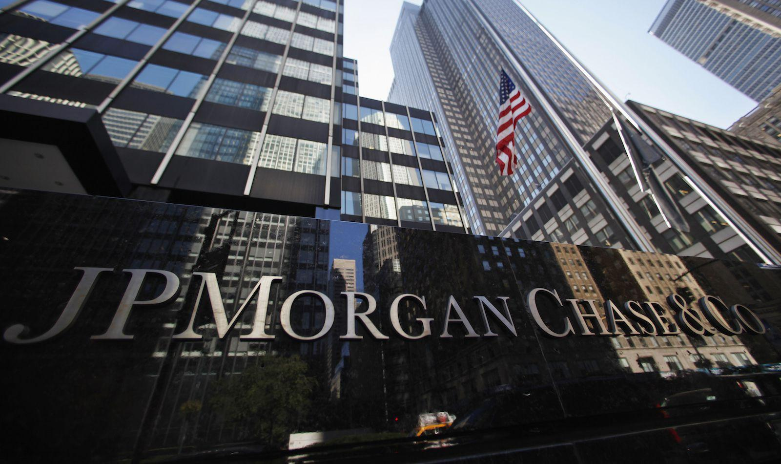 FG sues JP Morgan for $875m over Malabu oilfield deal