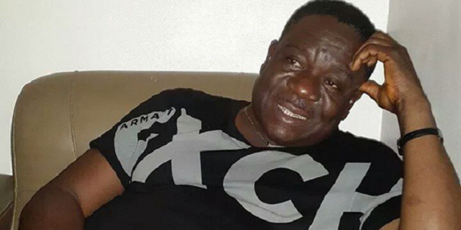 Mr Ibu reveals what armed robbers did to him at his Lagos residence