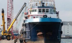 NPA Gives Intels Two Weeks Ultimatum To Pay $48m Debt From Pilotage Boat Contract