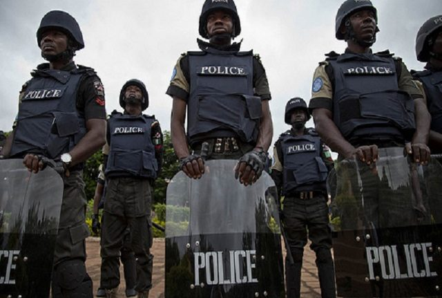 Police arrest three for stealing, selling three-year-old boy for N75,000