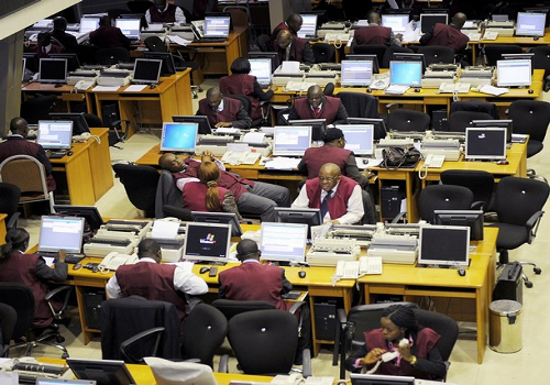 Stocks sustain gains, investors earn N30bn