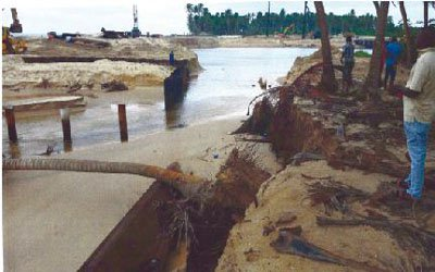 Dangote Group, Ocean Beach Resorts row over multi-million naira Lagos project