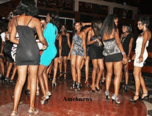 Radisson Blu The Den ForNude Girls