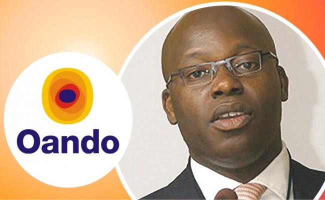 Oando Shareholders Raise Alarm OverN608bn Judgment Claims