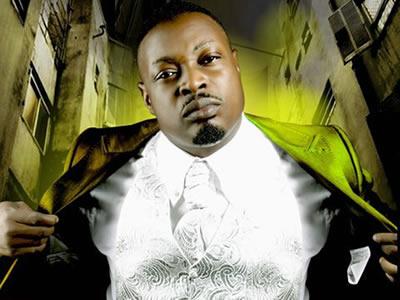 Kenny Ogungbe saved me from wasting my sperm –Eedris Abdulkareem