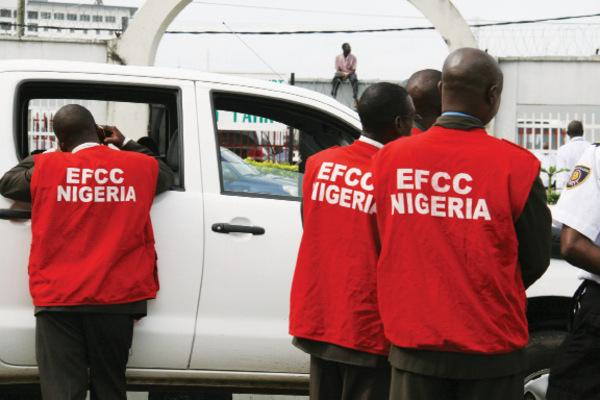 EFCC grills prison officials over N300m Patience Jonathan's contract