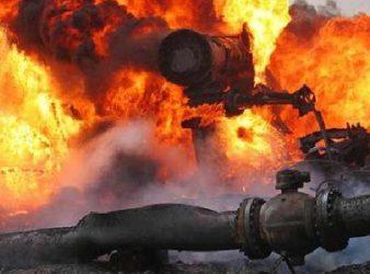 Fresh Escravos Pipeline Explosion: Gas Supply Resumes Today