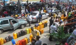 Fuel scarcity renews calls for local refining, deregulation