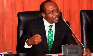External reserves hit $46bn, says CBN