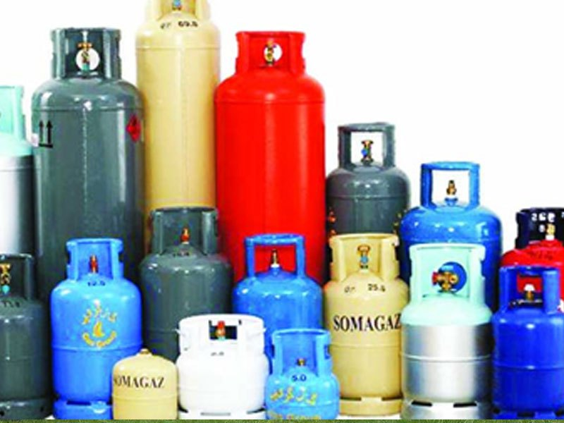 Cooking gas: NLNG advocates infrastructure development