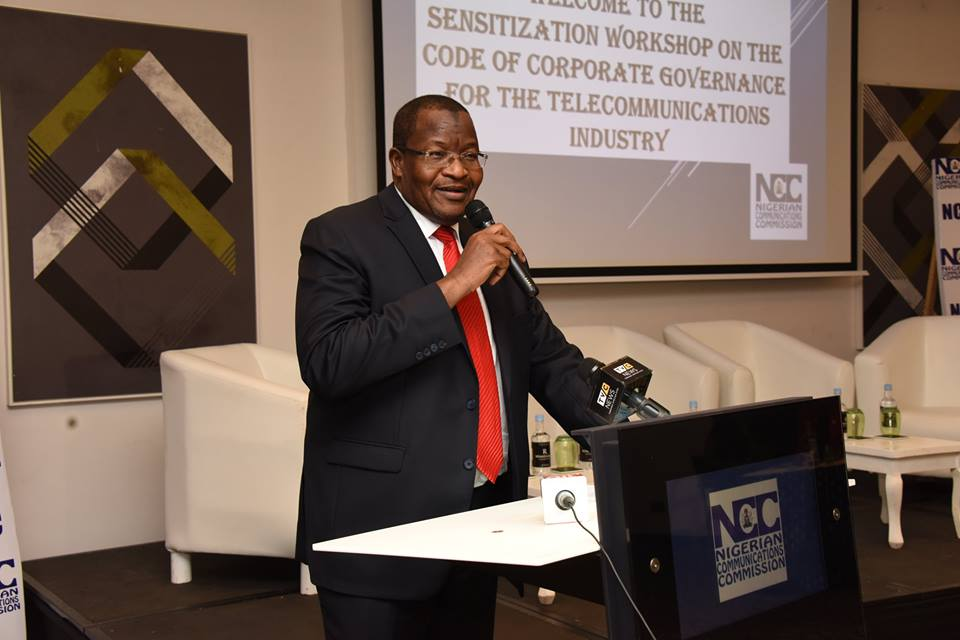 NCC speaks on sale of 9mobile as 5 firms jostle