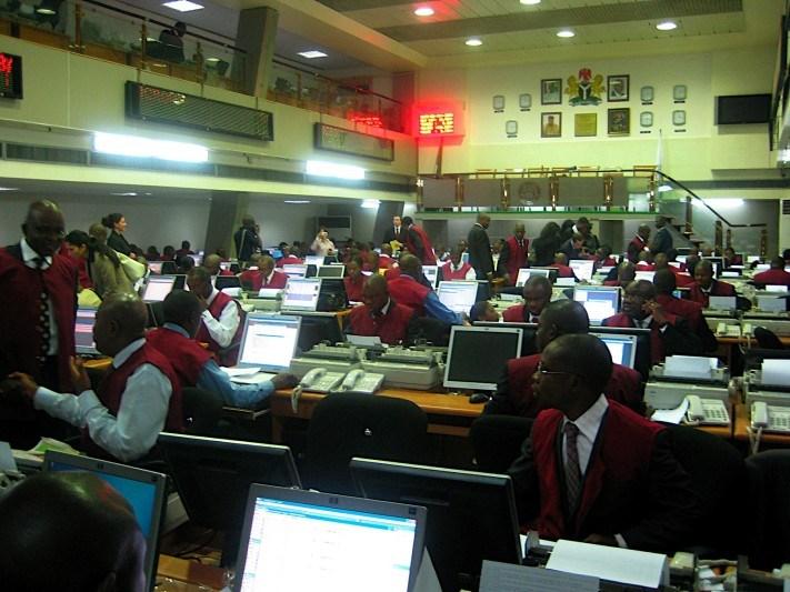 Market sheds 0.08% as investors take profit