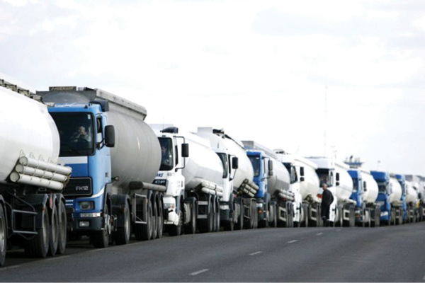 Relief as Lagos Petrol Tanker Drivers Suspend Strike