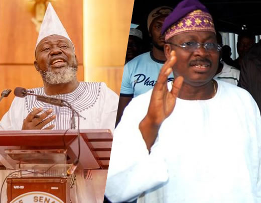 Communications minister attacks Ajimobi in letter to Buhari, Oyegun