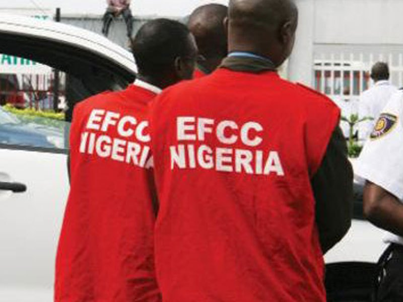 Visits to Ambode's houses part of investigation — EFCC