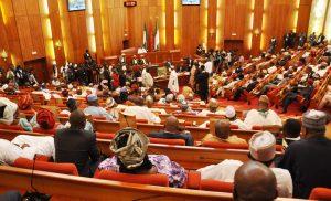 Senate seeks Nigeria's status on extended continental shelf