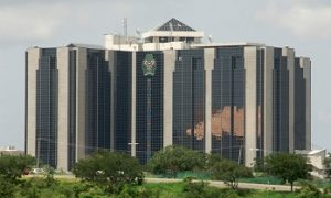 CBN sells $4.47bn forex to dealers in two months