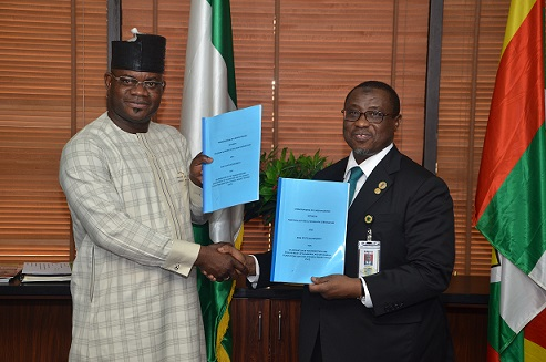 NNPC, KOGI to Produce 84 Million Litres of Bio-fuel;Sign MoU on Fuel-Ethanol Project