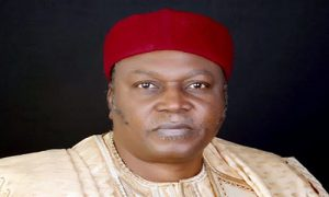 2019 polls: I'm waiting to see my challengers, says Taraba governor