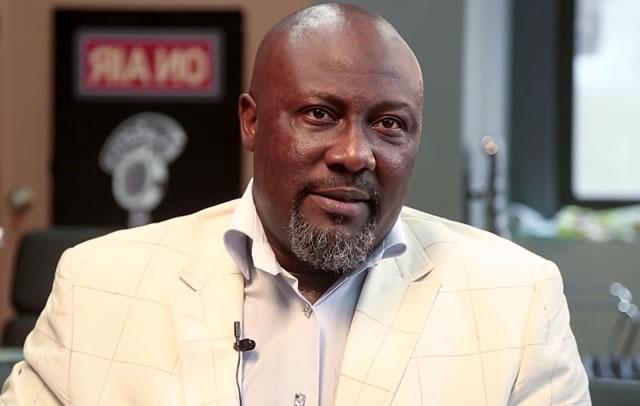 Alleged frame-up: FG arraigns Dino Melaye March 1