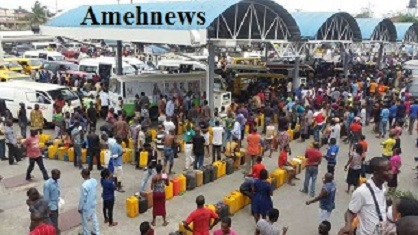 Fuel scarcity to get worse as depot owners give FG 14-day ultimatum