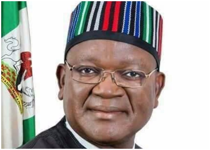 APC can't protect Benue's interest – Ortom