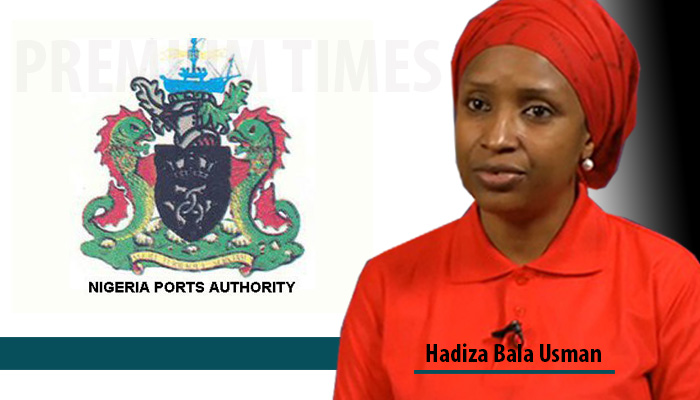 ENDSARS CRISIS:  Hadiza, Board Chairman differ on losses at Burnt NPA Marina offices