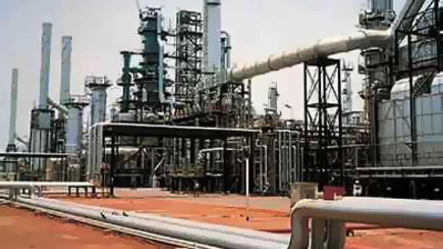 NNPC says to establish two condensate refineries