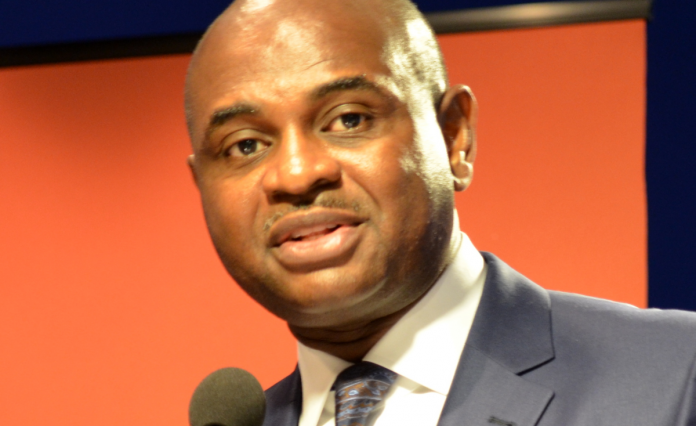 2019 Presidential Election: Ex-CBN Deputy Governor, Moghalu Brainstorming for