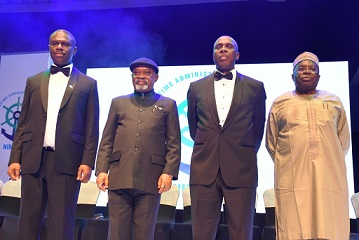 MARITIME INDUSTRY AWARDS TO GROW BLUE ECONOMY - DAKUKU
