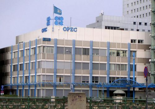 OPEC January oil output rises, led by Nigeria