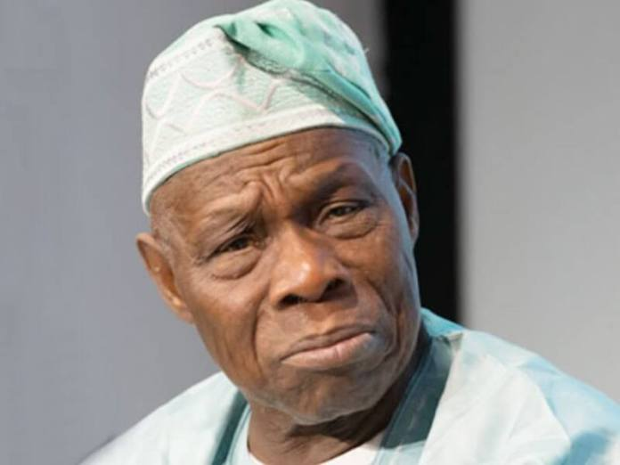 Nigeria a failed state under Buhari – Obasanjo
