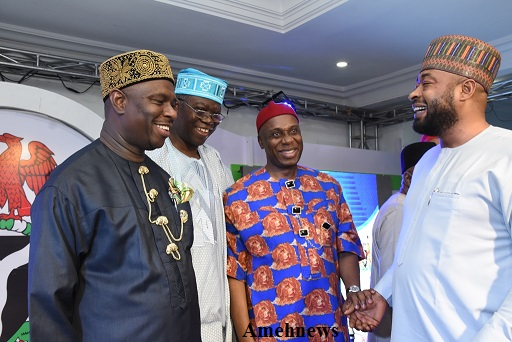 AMAECHI ASSURES STAKEHOLDERS IN MARITIME DOMAIN;EASE OF DOING BUSINESS