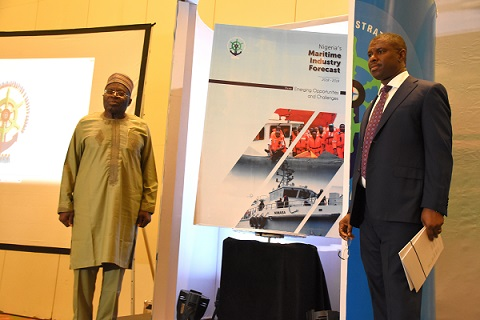 NIMASA FORECAST: NIGERIA MARITIME INDUSTRY TO GROW BY 5% IN 2018 THROUGH POST 2019 ELECTION.